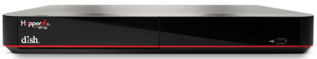 Hopper 3 HD DVR from H & B Home Service in Holyoke, Colorado - A DISH Authorized Retailer