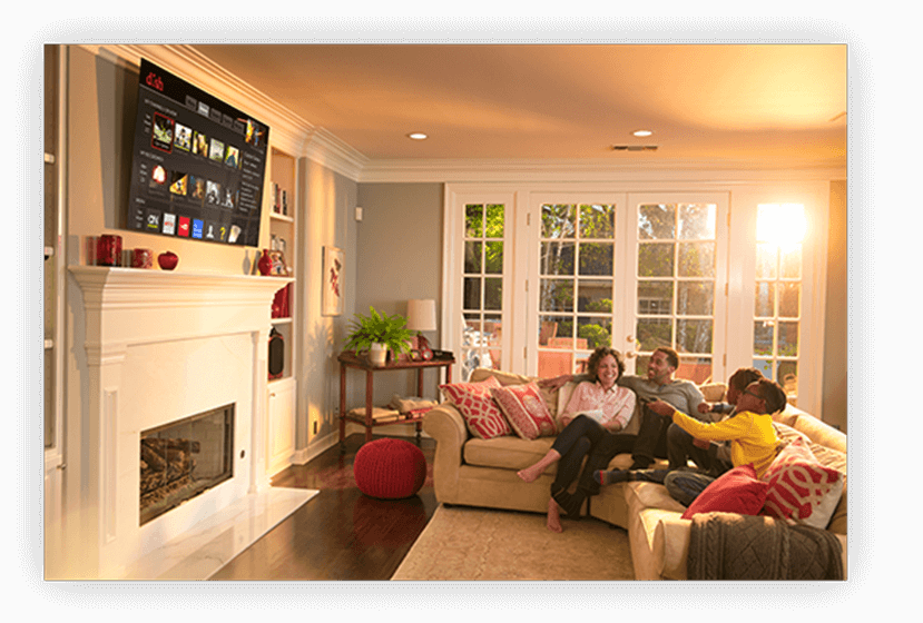 Watch TV with DISH - H & B Home Service in Holyoke, Colorado - DISH Authorized Retailer